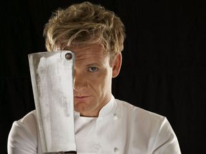 TV chef Gordon Ramsay's opening night 'sabotaged'